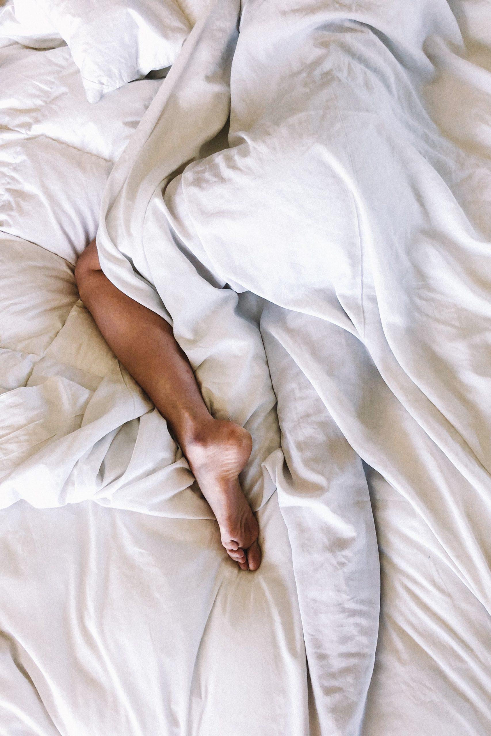 Optimer søvnen din